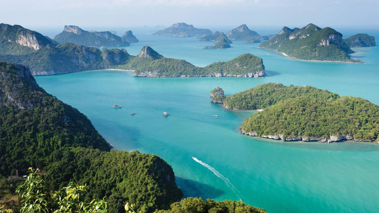 The Best Places to Buy or Rent in Beautiful Koh Samui | EverAsia